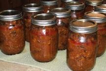 Food Storage and Emergency Preparedness
