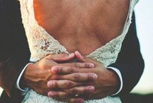 Dream Wedding. / by Jennie Reese