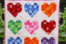 quilts / by Lisa Holstein