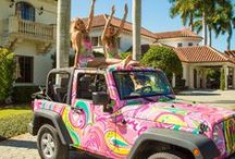 United Colors of Lilly / by SouthernBelle<3