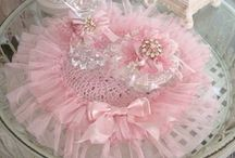 ♡ Being a Girly Girl ♡ / All things sweet and feminine / by Toynette