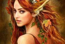 Fantasy / by Jen
