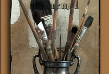 ART BRUSHES(Opens your soul for the world to see)