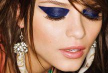 makeup / by Jen