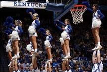 No. 1 Greater!  / Boo yah, baby! Final Four winners! This is why I'm totally proud to be a Kentuckian! / by SouthernBelle<3