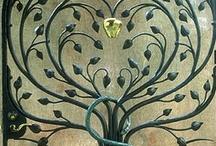 Doors & Knockers / Beautiful Doors, Entryways & Knockers