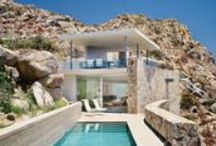 ADDRESS / Dreamy Residential Architecture