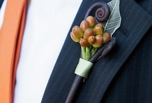 Weddings - buttonholes