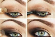 makeup & nails / by Julia Rosa