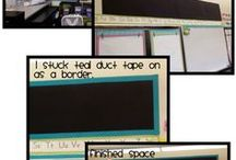 Classroom ideas / by Marla Milaney