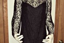 Vintage Party Dresses / Women's  Dresses, Cocktail Dresses, Banquet Dresses, Evening Dress, Holiday Dresses, Party Dresses, Romantic Dresses, Evening Gowns