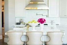 Kitchen Design / by Diane Calkins