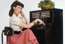One Ringy Dingy / All the cute telephones from the beginning of time!