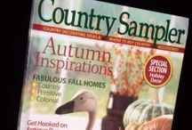 Magazines & Collectibles / DIY & Craft Magazines with some advertising collectibles and toys.