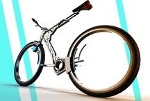 On Yer Bike / by 2NONPAREIL