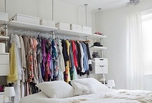Organize & DIY / by Michelle Clark