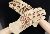 Gloves / All types of gloves! Vintage or now!