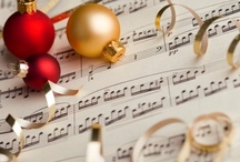 Sights and Sounds of the Season / by Tina Hergenreter