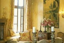 French Country Chic / by Pat Jimenez