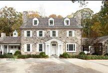 Virginia Farmhouse / by Necessary & Proper