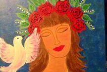 My Art / by Pat Jimenez