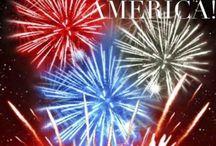 Happy Fourth of July!!  / by Jen