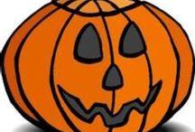 Trick or Treat / Halloween / by Jen