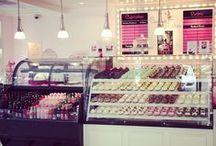 Cupcake shop ideas / My aspiration .. My dream.  / by Secilanne Amlotte