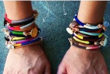 friendship {BRACELETS}