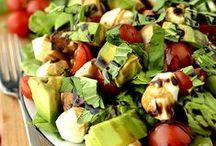 Cool Salads