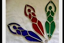 Stained Glass / by Pat Jimenez