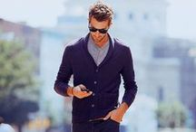 Men's Fashion S/S 2014
