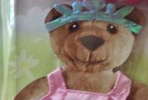 Bears & Dolls! / Plush Toys, Dolls, & Bears,    / by OUTOFTHEATTIC2U