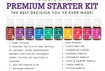 Young Living Essential Oils / This board is dedicated to learning more about Young Living Essential Oils. Feel free to message or email me with any questions. :) Keranicole07@gmail.com  YL Member #1687241 / by Kera Hill