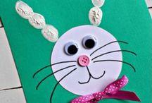 Happy Easter / by Jen