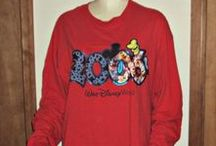 Men T-shirts / Short sleeves, long sleeves and sleeveless T-shirts for men or unisex! http://stores.ebay.com/joliepanne