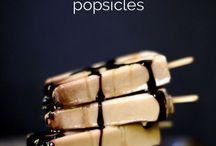 Popsicle / by Brandi Murphy