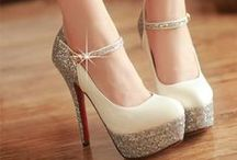 Accessories & Shoes / by Michelle Clark