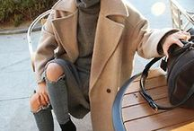 MY STYLE GOALS AW14 / by Paulien | polienne.com