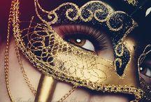 Masques / by Jen