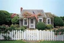 ♡ Graceful Gray Cottage ♡ / by Toynette