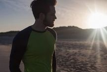 Finisterre Men's Spring Preview 2015 / by FinisterreUK