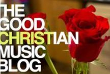 Christian/Gospel/Inspirational Love Songs / Songs that can be played in a place of worship for weddings. A mix of intimate worship and love songs.  / by TeeJay