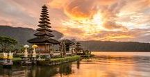 Bali / Bali, amazing place in Indonesia <3