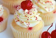 Food: I Love Cupcakes!!!