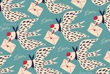 pattern / by artfulife