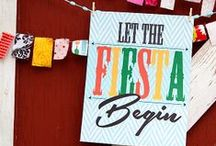 Party Perfect: Festive Fiesta / Ole!  / by Amanda Morris