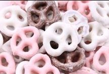 Food: Sweet Delights