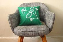 Kelly Green Color Board / by Mandi // Vintage Revivals