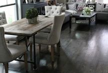 Homes and Decorating Ideas / by Susan Bishop Holloway